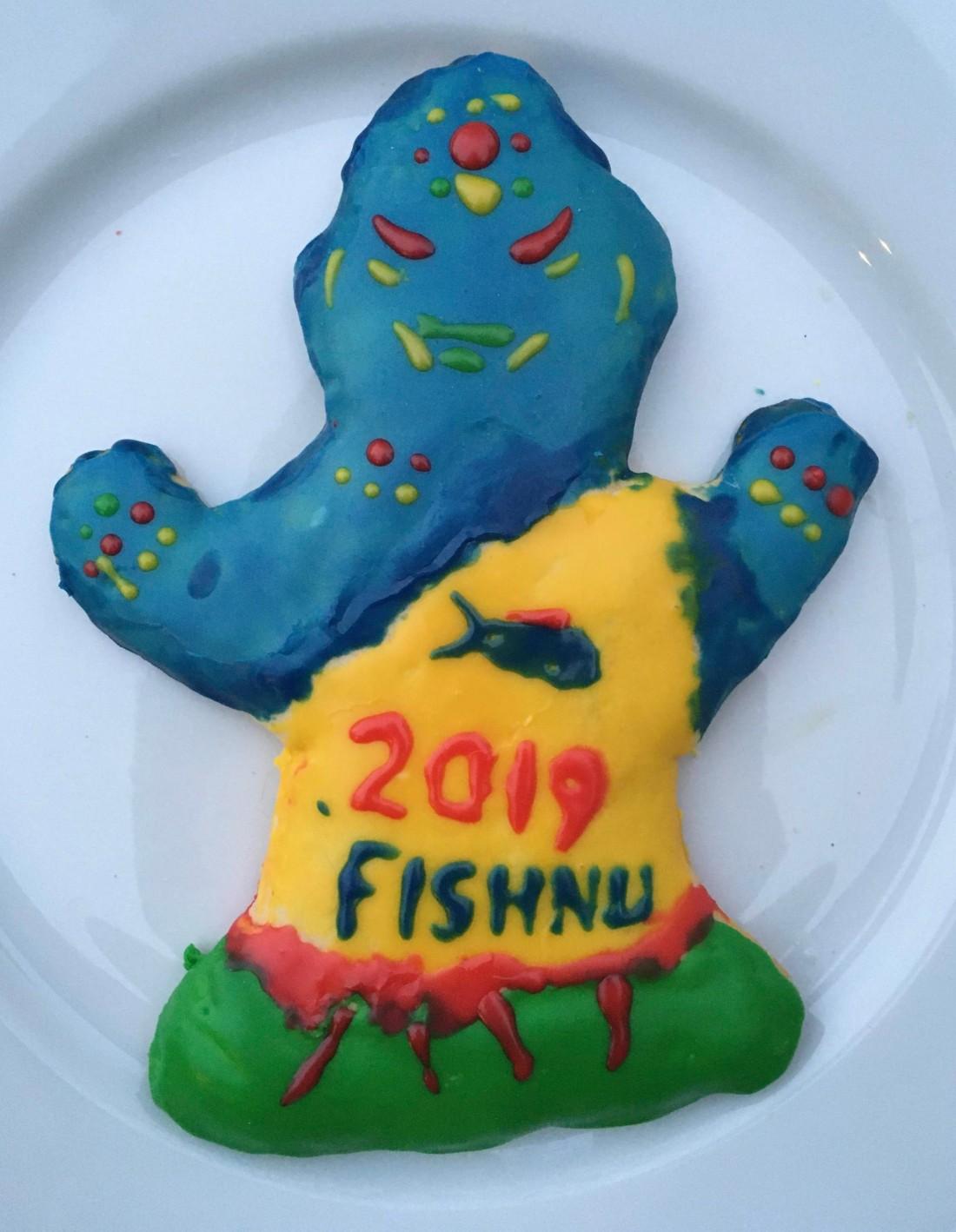 buddha cookie 2019