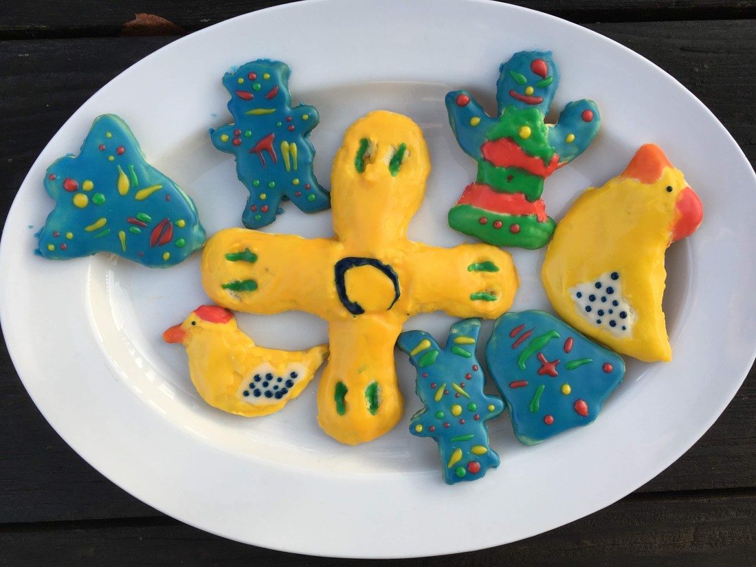 Christmas 2019 Bodhi Cookies